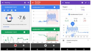 Scientific Research now possible with Your Smartphone with Google's