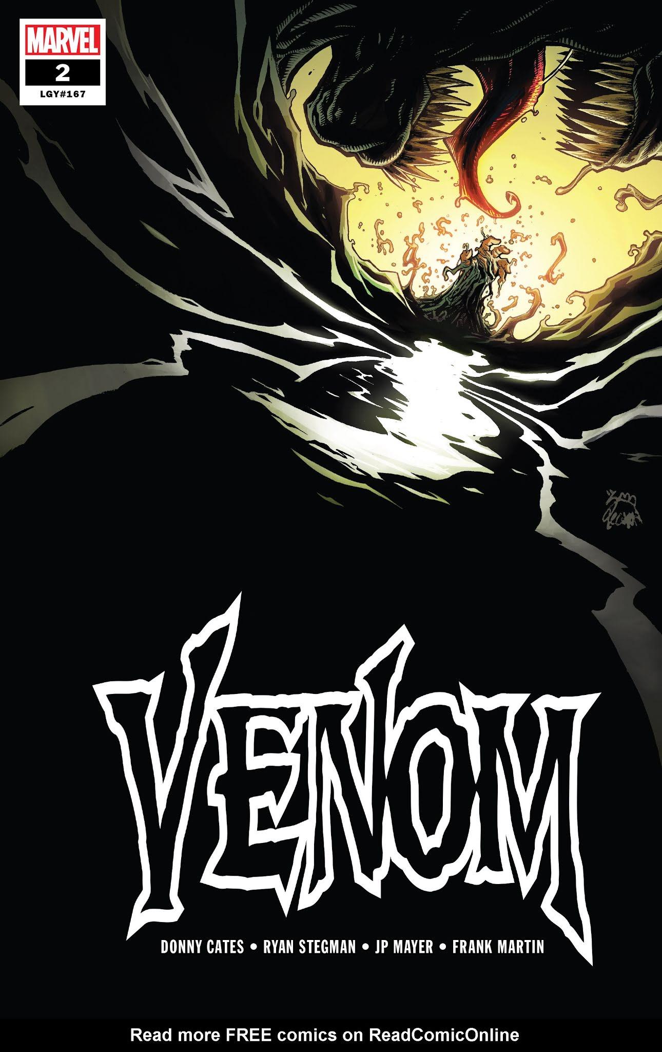Venom (2018) 2 Page 1