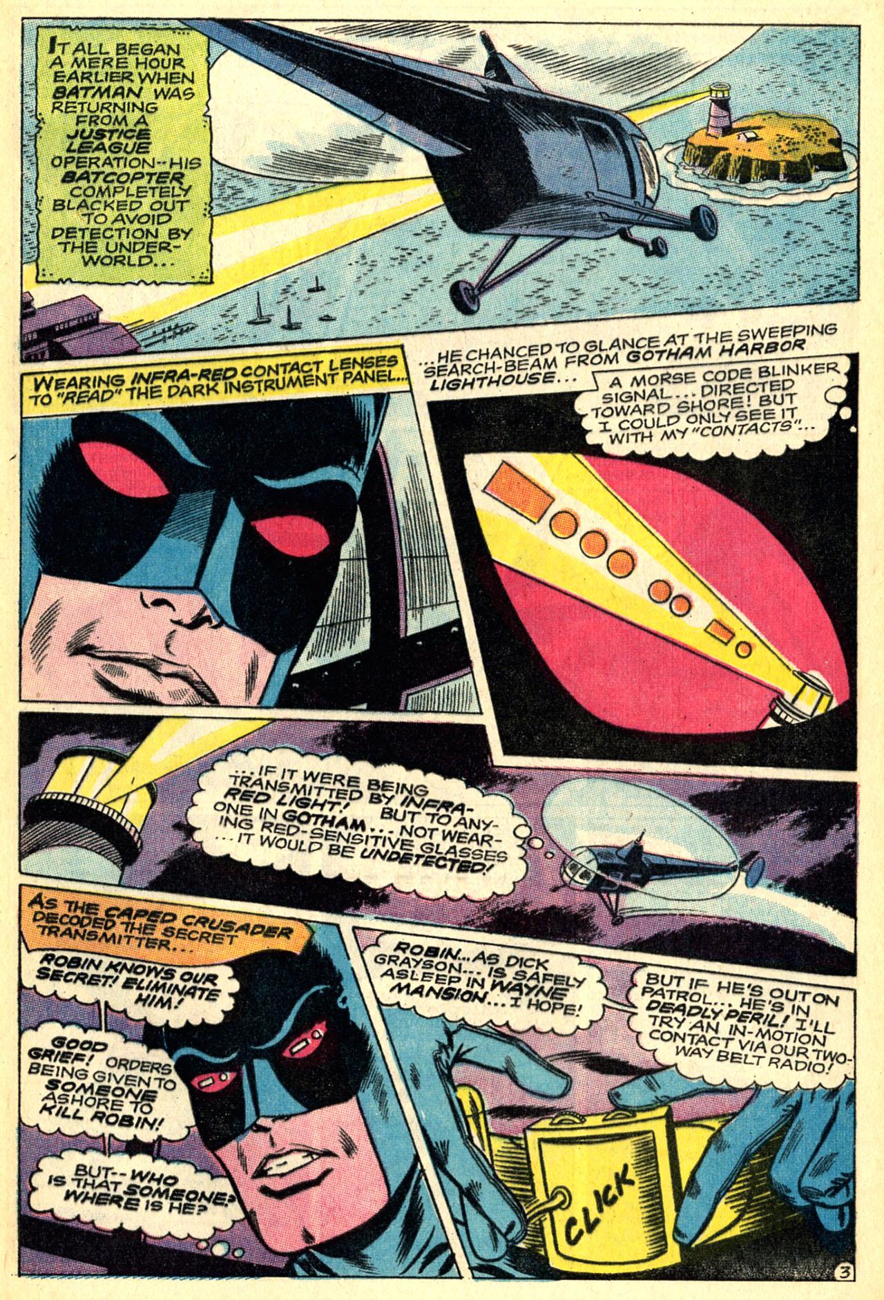 Detective Comics (1937) 381 Page 4