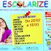 Campanha vai arrecadar material escolar para beneficiar crianças de Carazinho