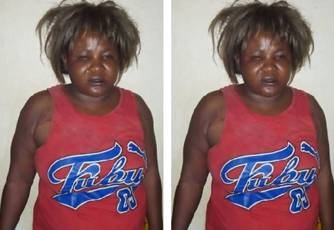 Police Arrest Woman Over Theft Of 5-Day-Old Twin Baby
