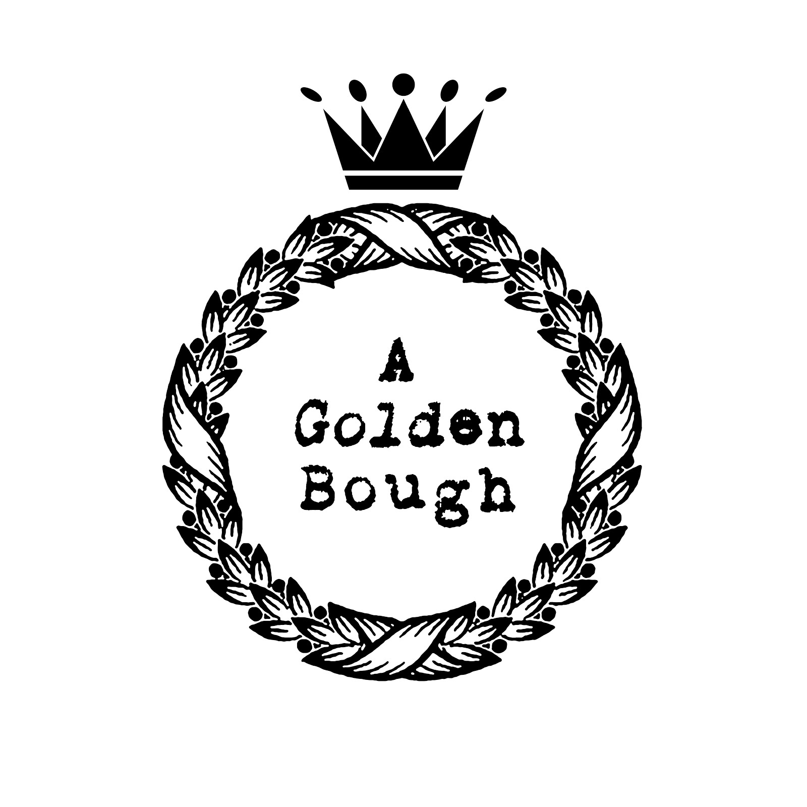 A Golden Bough / Society6