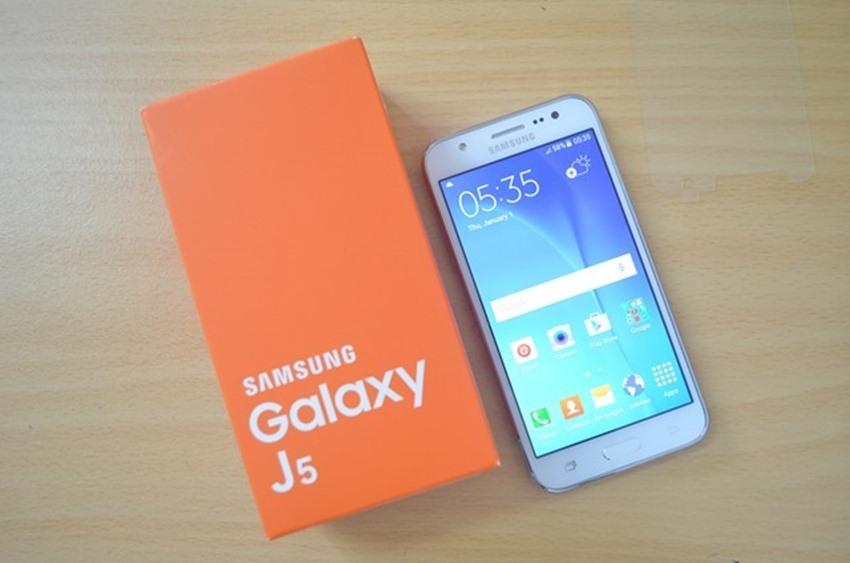 Firmware  Samsung Galaxy J5  Sm