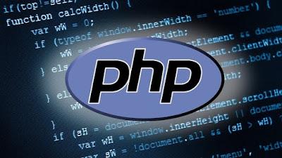 Dasar dasar PHP