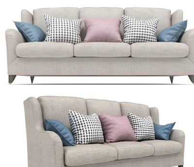 sofa ruang tamu minimalis murah