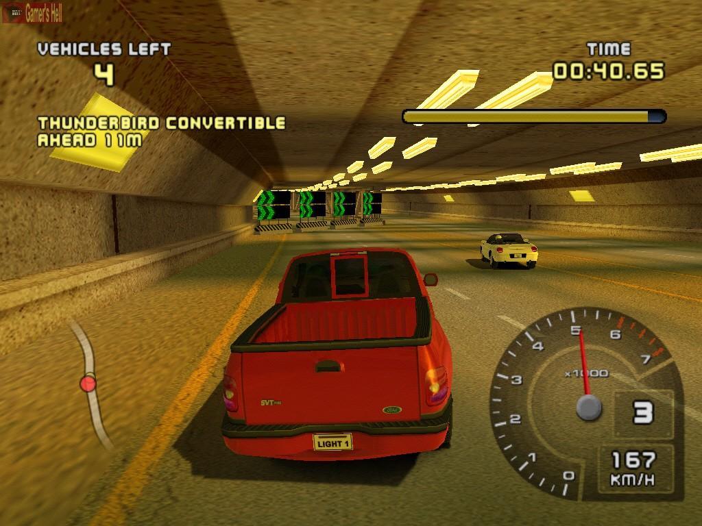 Descargar Gratis Ford Racing 2 Español PC Full ISO - Compucalitv