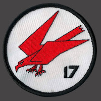 Fliegerstaffel 17 Patch
