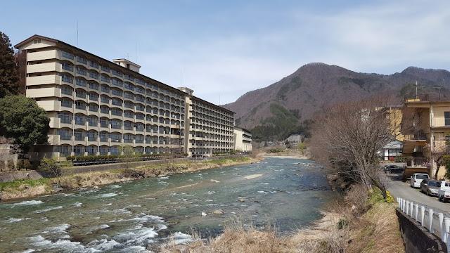 Tempat Wisata Minakami