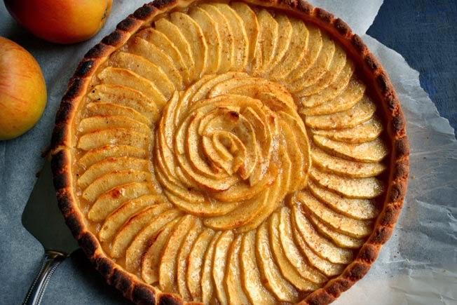 Tarte aux pommes classique - Recettes Allrecipes Qubec