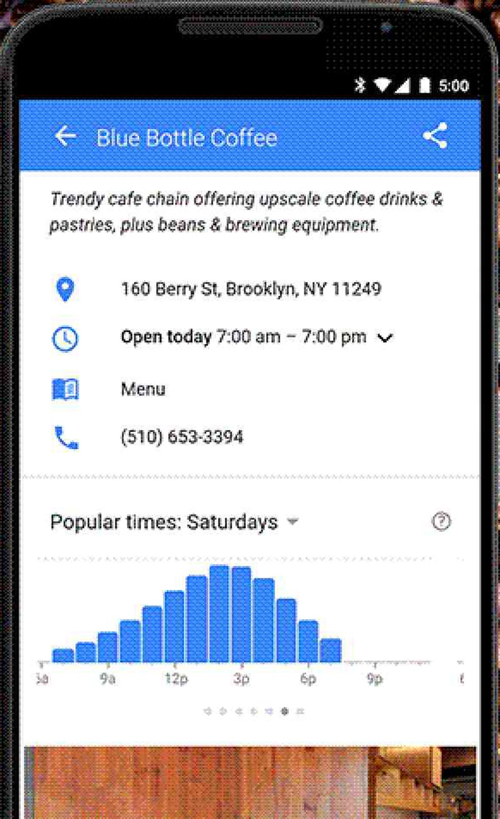 Google Maps for iOS Receives Major Update: Comes at Par with Android Version 2
