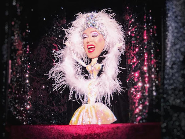 Champagne for Clementine, Live at Zedel | Review