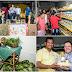 Novo espaço de comercialização fortalece agricultura familiar e economia solidária na região de Monte Santo