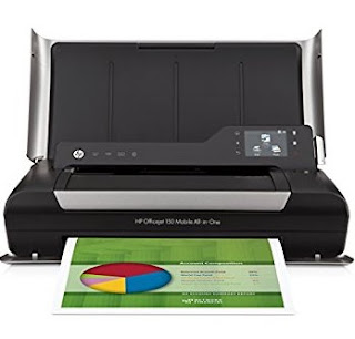 HP Officejet 150 Mobile Download Drivers and Software