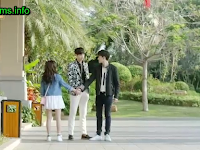 SINOPSIS Drama China : Mr Swimmer Episode 3 PART 1