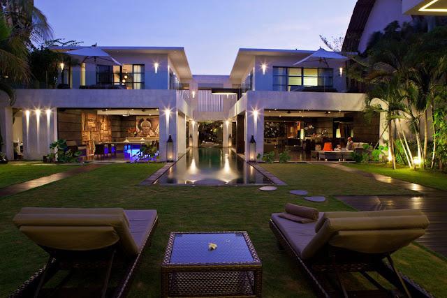 diseno de casa por bo design en indonesia dise o de casas home house design. Black Bedroom Furniture Sets. Home Design Ideas