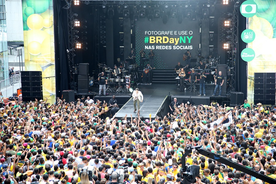 york festival city day new Brazilian