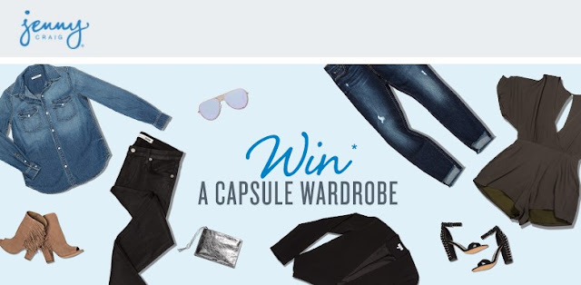 Jenny Craig Look Good Sweepstakes