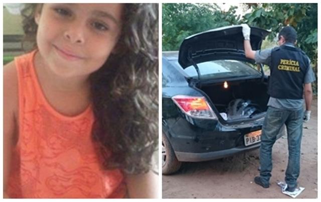 Criança morre asfixiada após ficar presa em 'porta-malas' no interior do Piauí