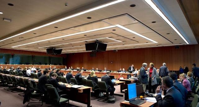 Τα πρακτικά του Eurogroup για το χρέος