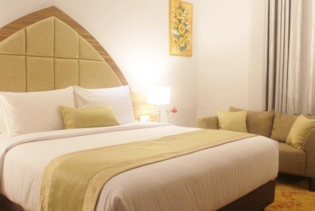 Hotel Grand Selena - Hotel Murah di Dekat Malioboro
