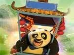 لعبة دب الباندا من اجمل العاب الاطفال المسلية