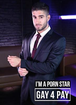 I'm a Porn Star: Gay4Pay (2016)