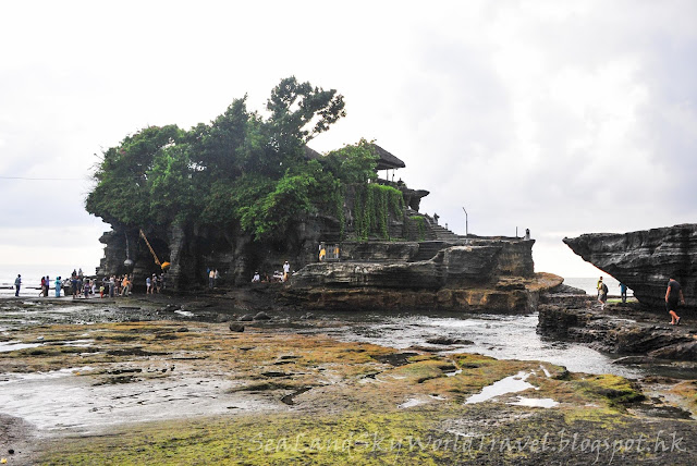 Tanah Lot Temple, 海神廟, bali, 峇里
