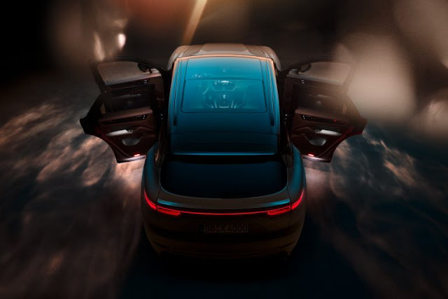 Porsche, Porsche Cayenne, TechArt, Tuning