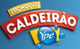 Cadastrar Promoção Ypê 2018 Caldeirão Ypê Luciano Huck