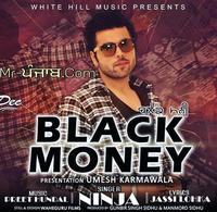 Ninja Black Money Ban Ho Gayi Mp3 Song Download Online Geet Mp3 Songs
