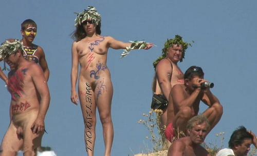 BeachHunters 18267-18373 (Nude and public beaches real amateur voyeur)