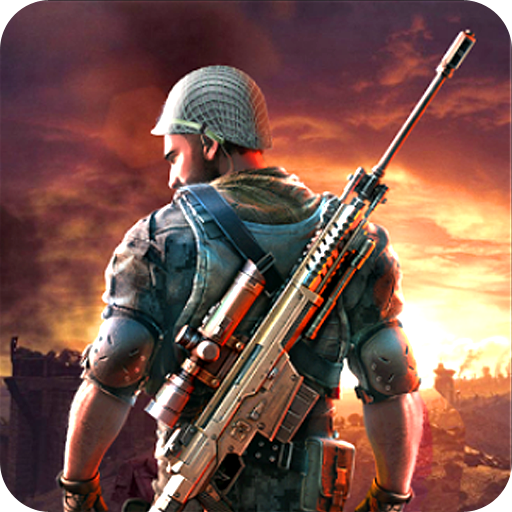 تحميل لعبه US Army Sniper - Alpha Squad مهكره وجاهزه اخر اصدار