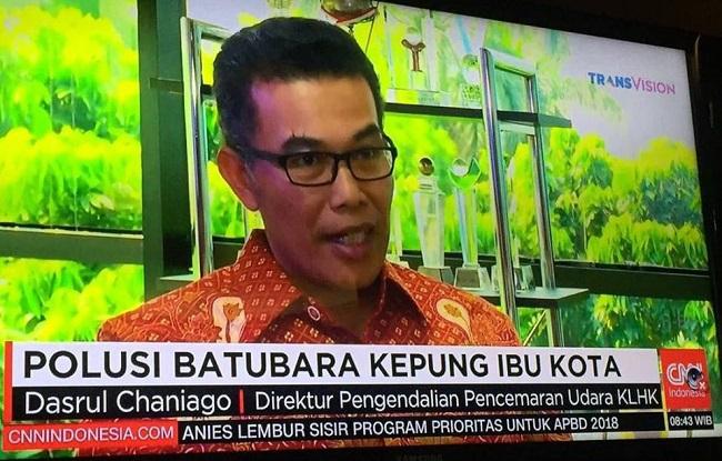 CNN Indonesia dianggap tidak fair karena memotong penjelasan ilmiah dari narasumber dan memberi judul yang menyeramkan.