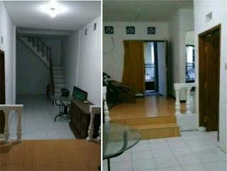Ruangan Rumah Di Jl. Kapi Mantasta I Blok 17L No. 3, Sawojajar 2, Malang