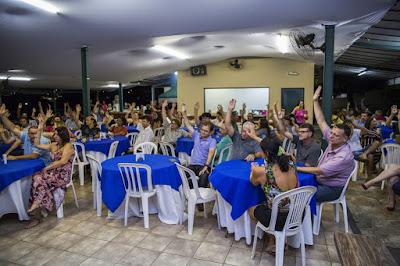 Com aprovação por unanimidade em Ribeirão Preto, Campanha Salarial 2018 continua com força total
