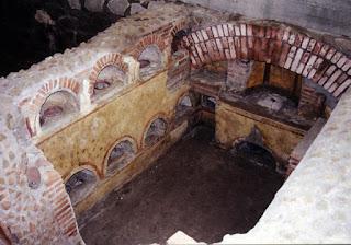 Necropoli di San Paolo - Sepolcreto Ostiense (Apertura con Permesso)