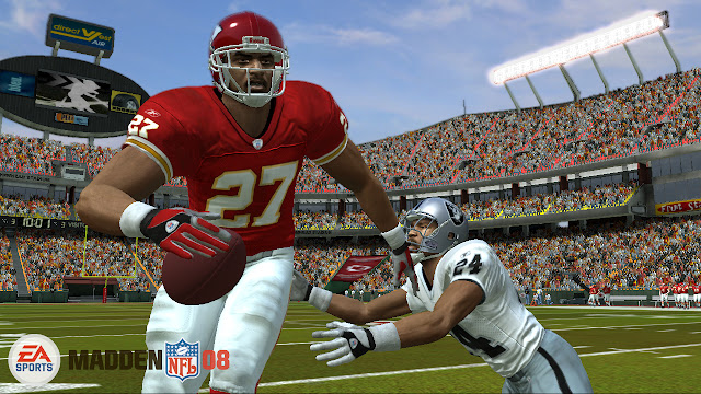 Madden NFL 08 PC Full Version Screenshot 3