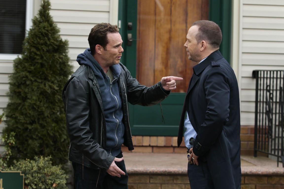 Blue Bloods - Season 7 Episode 16: Hard Bargain