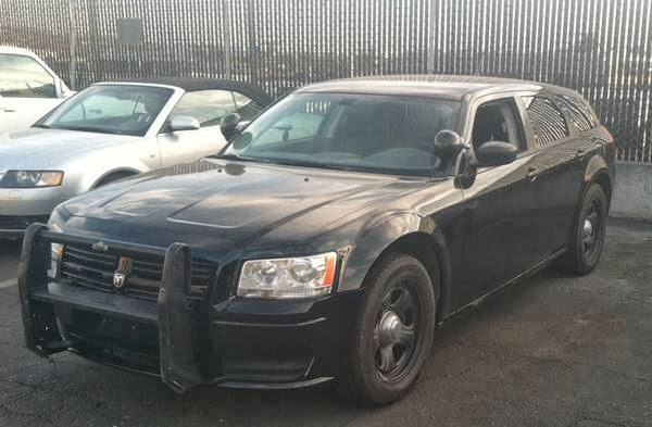 daily turismo 10k paddy wagon 2008 dodge magnum police package. Black Bedroom Furniture Sets. Home Design Ideas