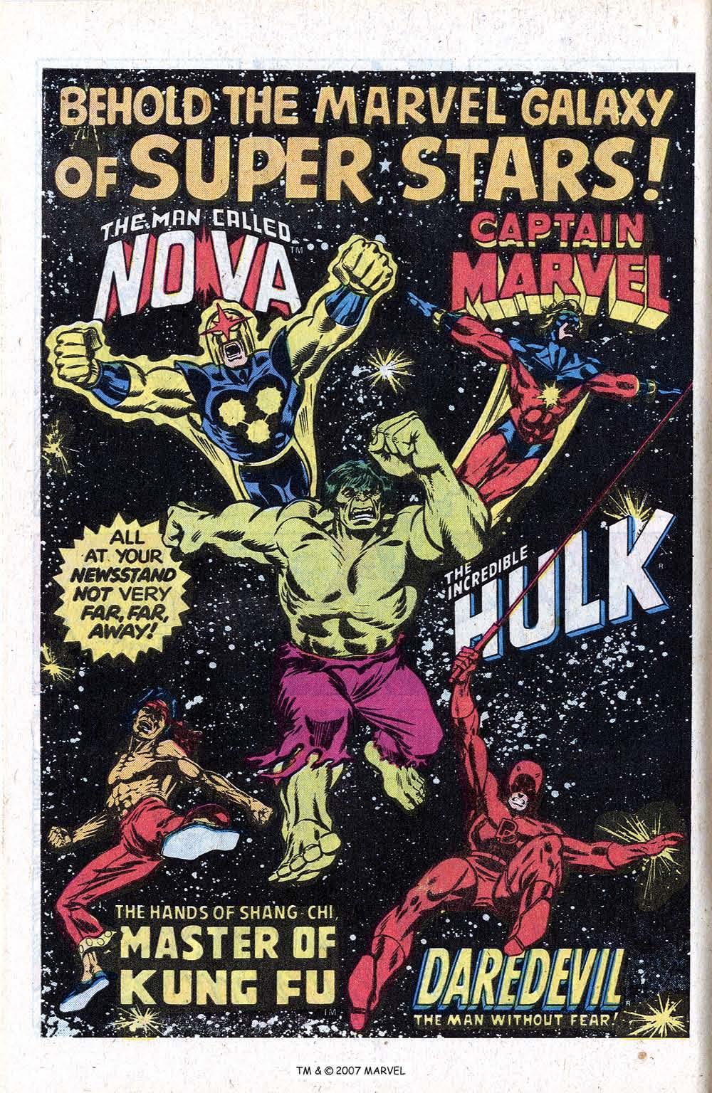 Captain America (1968) Issue #230b #145 - English 10