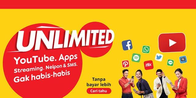 myIM3,Indosat,Paket,Kuota,Free,Gratis,Hack,