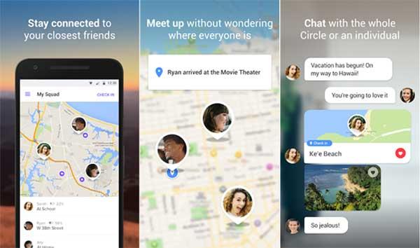 5 Aplikasi Pelacak Lokasi Terbaik Untuk Android