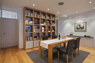 Membuat Ruang Kerja yang Nyaman di Rumah
