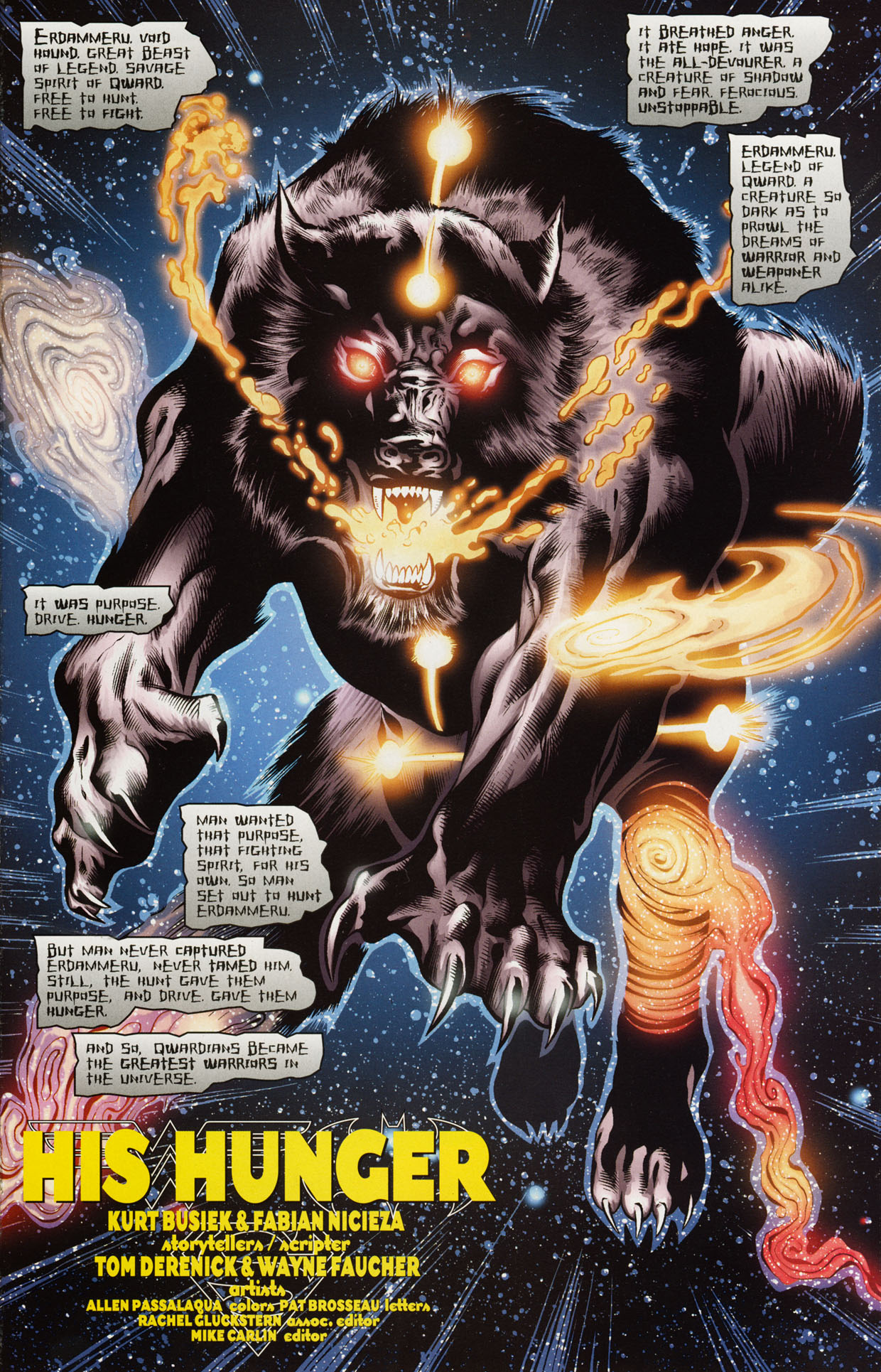 Read online Trinity (2008) comic -  Issue #41 - 18