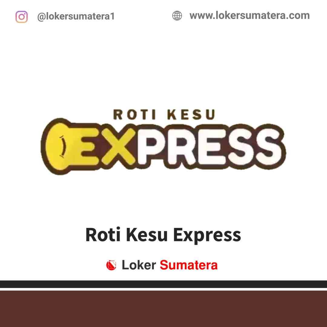 Roti Kesu Express Medan