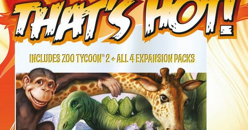 Zoo Tycoon 2: Ultimate Collection free download current