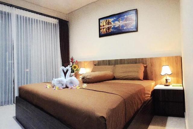 Budhastay hotel murah dekat double six