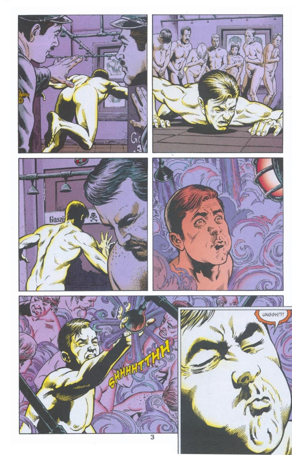 Read online American Century comic -  Issue #23 - 4
