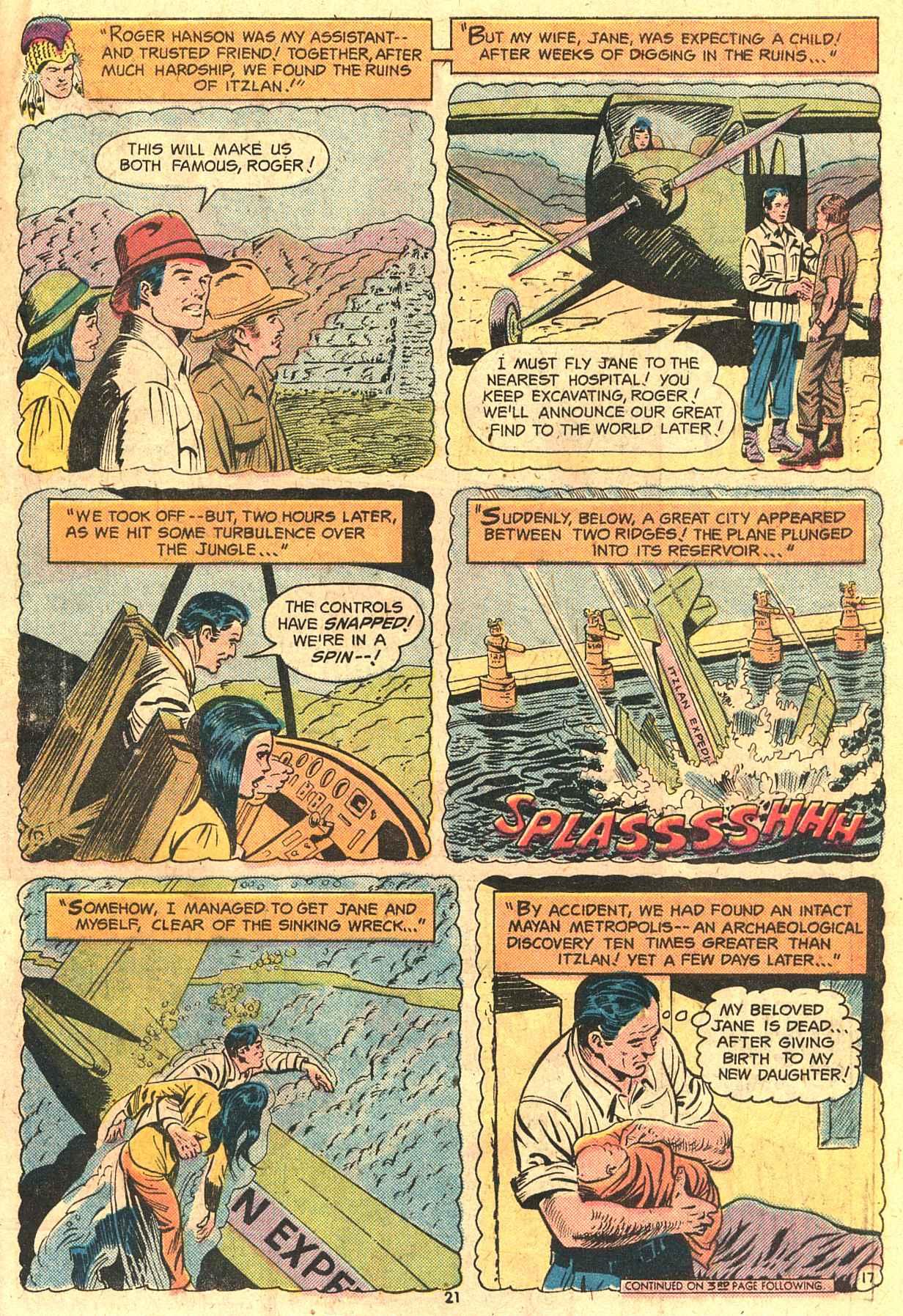 Read online World's Finest Comics comic -  Issue #230 - 20