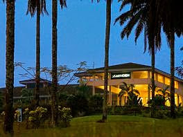 Lists of Best Hotels in Uyo, Akwa Ibom State, Nigeria